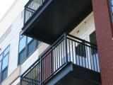 Eco-Friendly Apartment Community Selects Wahoo Decks'DryJoistEZ