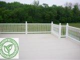 Environmentally Friendly Decking Material | WahooDecks