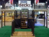 Fabulous Las Vegas Welcomes the International Builders' Show | Wahoo Decks