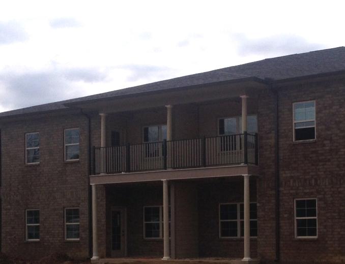 Stonewater Apartments Jackson Tn