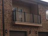 Stonewater Place Apartments Selects AridDek and Wahoo Rail, Aluminum Decking Products By WahooDecks
