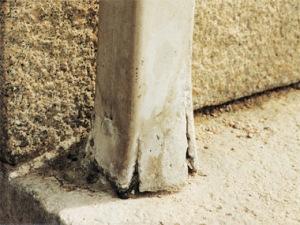 galvanic corrosion on aluminum