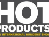 Wahoo Complete Named a Hot Product of the 2013 International Builders' Show